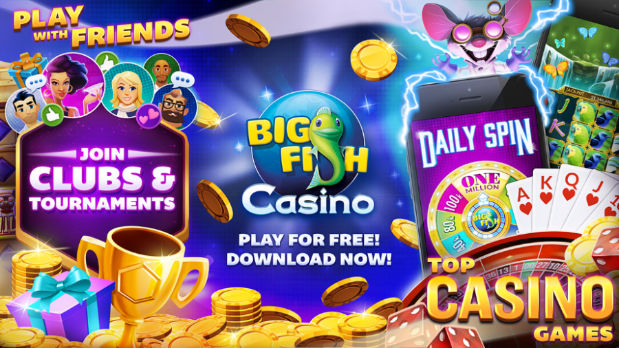 Optimal Ways to Block Someone On Big Fish Casino, Grab The Pro Details Here!!!