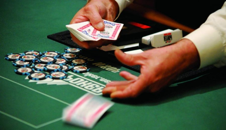 What happens if you get caught cheating in a casino?