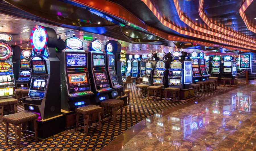 Are dollar slots better than penny slots?